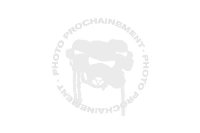 Pare brise Piaggio 57cm Vespa LX 50 - 150cc transparent