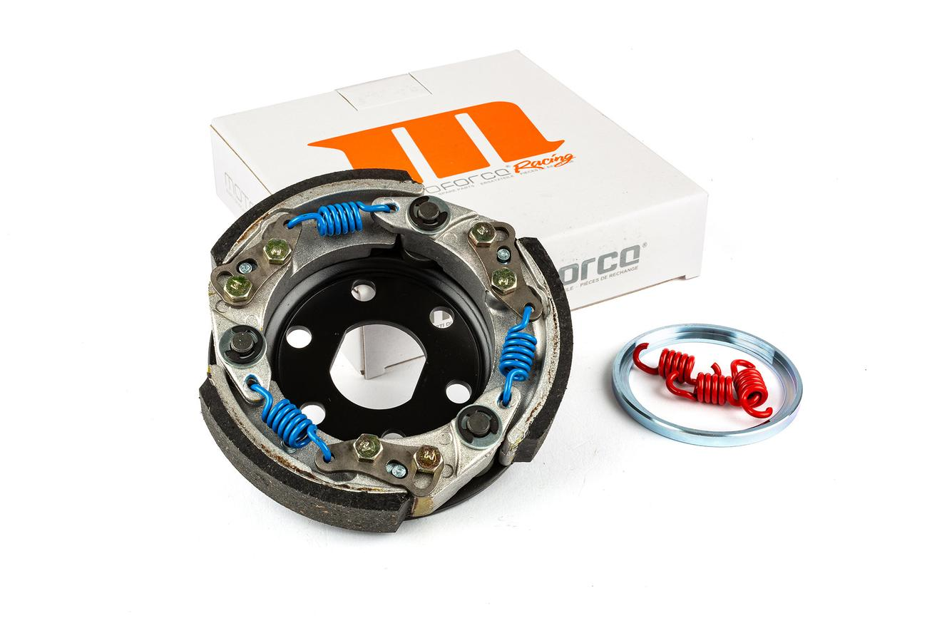 Racing tuning embrayage piaggio nrg power//DT tous les 50ccm LC//AC réglable