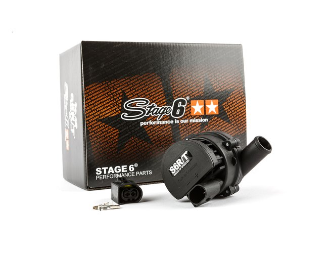 Pompe à eau Stage6 R/T High Performance 12V by Bosch